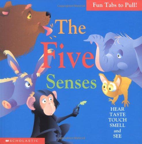 9780439388825: The Five Senses
