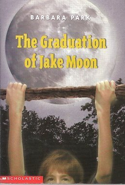 9780439389242: The Graduation of Jake Moon