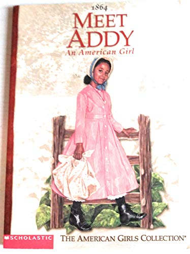 9780439390644: Meet Addy: An American girl (American girls collection)