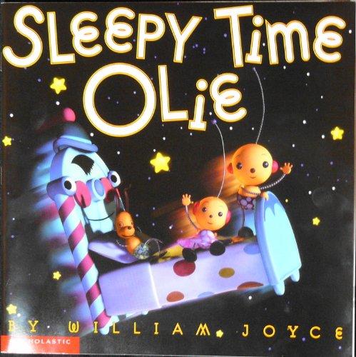 9780439390699: Sleepy time Olie