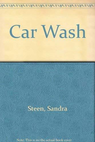9780439390705: Car Wash