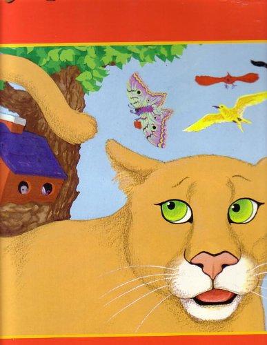 9780439391528: Pipo, The Puma Scholoastic Big Book