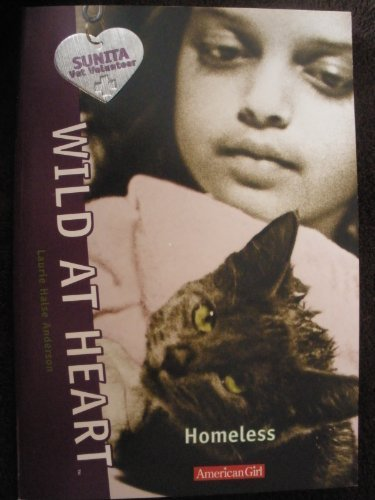 9780439392204: Homeless (Wild at Heart: Sunita: Book #2)