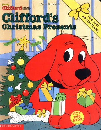9780439394512: Clifford's Christmas Presents