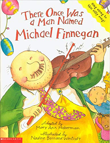 9780439394659: There once was a man named Michael Finnegan