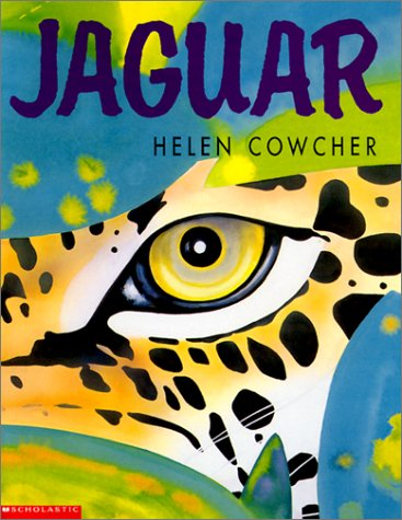 9780439394703: Jaguar