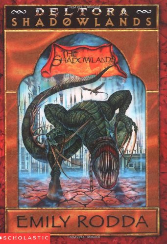 9780439394932: The Shadowlands (Deltora Shadowlands #3)