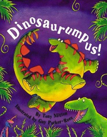 9780439395144: Dinosaurumpus