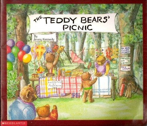 The Teddy Bears' Picnic: Kennedy, Jimmy