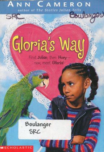 9780439396875: Gloria's way