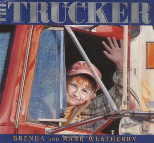 9780439398770: The Trucker