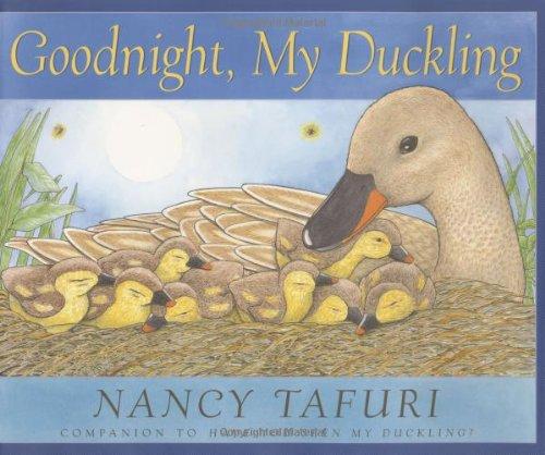9780439398817: Goodnight, My Duckling