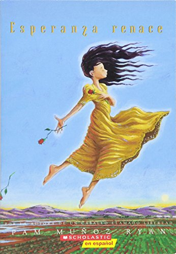 9780439398855: Esperanza renace: (Spanish language edition of Esperanza Rising) (Spanish Edition)