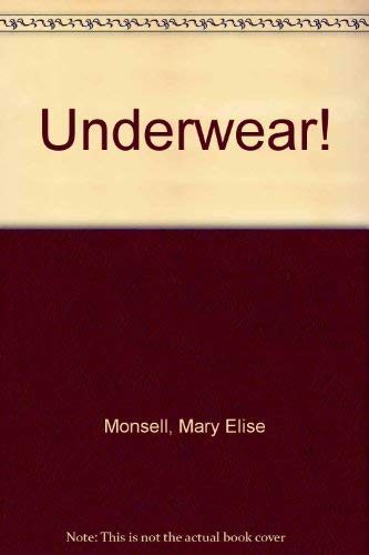 9780439400299: Underwear!