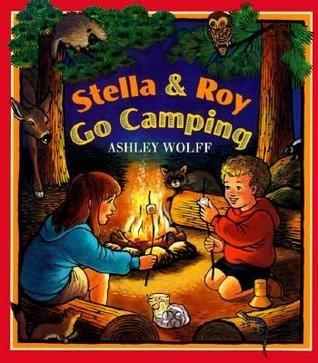 9780439400336: Stella & Roy Go Camping