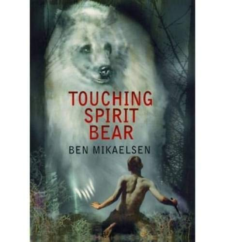 9780439401883: Touching Spirit Bear