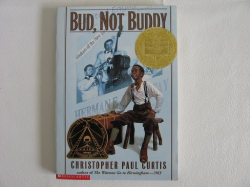 9780439402002: Bud, Not Buddy