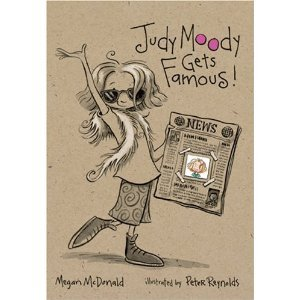 9780439402064: Judy Moody Gets Famous