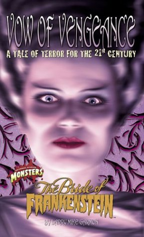 9780439402293: Universal Monsters #06: Bride Of Frankenstein
