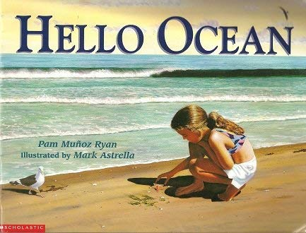9780439403177: Hello Ocean
