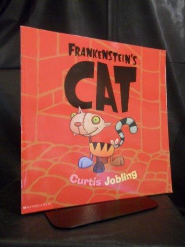 9780439403313: Frankenstein's cat