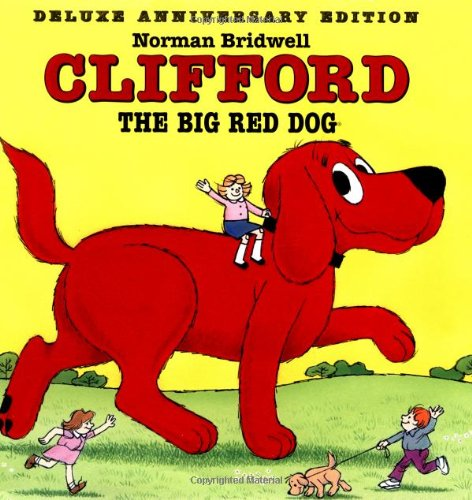 9780439403962: Clifford the Big Red Dog