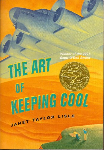 9780439404402: The Art of Keeping Cool