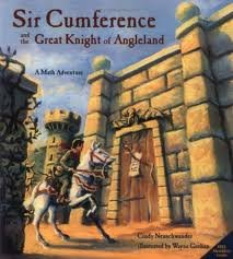 9780439404747: Sir Cumference and the Great Knight of Angleland