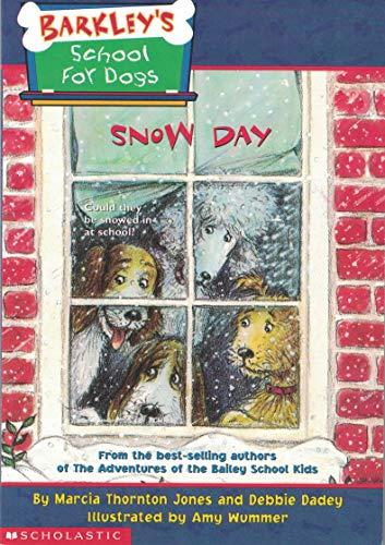 9780439404778: Snow Day