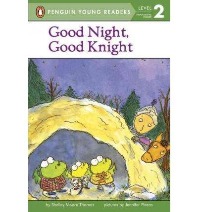 9780439405096: Good night, Good Knight