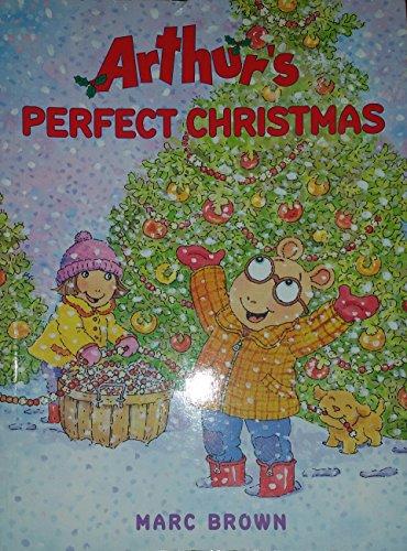 arthurs perfect christmas marc tolon brown - Arthur Perfect Christmas