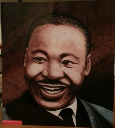 9780439405119: Martin's Big Words: The Life of Dr. Martin Luther King, Jr.