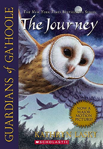 9780439405584: The Journey (Guardians of Ga'hoole)