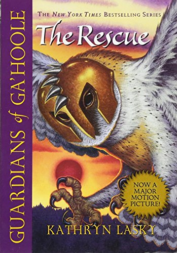 9780439405591: The Rescue (Guardians of Ga'hoole, Book 3)