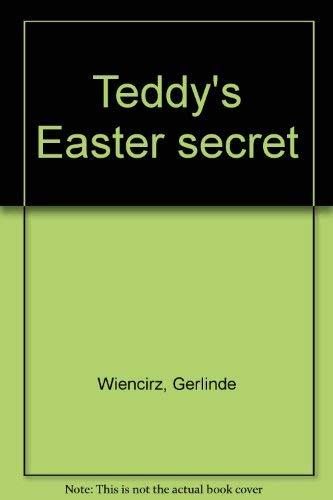 9780439406499: Teddy's Easter Secret