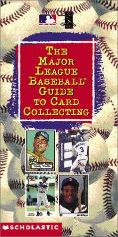 9780439407861: Major League Baseball Card Collectors's Kit