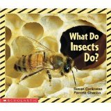 9780439408752: What Do Insects Do?; Science Scholastic Big Book