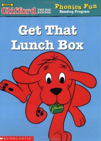 9780439409414: Phonics Fun: Reading Program, Pack 5 (Clifford the Big Red Dog)