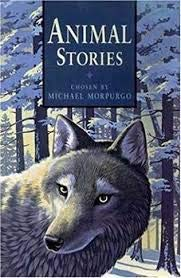9780439409827: Animal Stories: A collection of stories from such writers as Kipling, Steinbeck and London