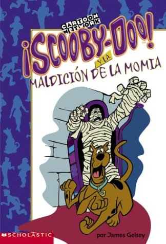 Scooby Doo y la maldición de la momia: Scoob Y-doo And The Mummy's Curse (Scooby-Doo ...