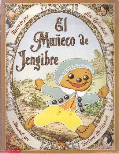 9780439410298: El Muneco de Jengibre (Spanish Edition)