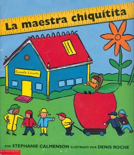 9780439410502: La Maestra Chiquitita