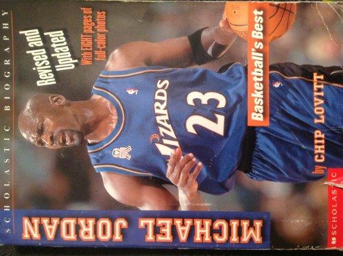 Michael Jordan: Basketball's Best: Lovitt, Chip