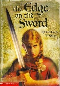 9780439417969: The Edge On The Sword