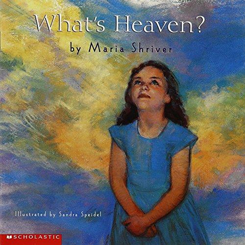 9780439417990: What's Heaven?