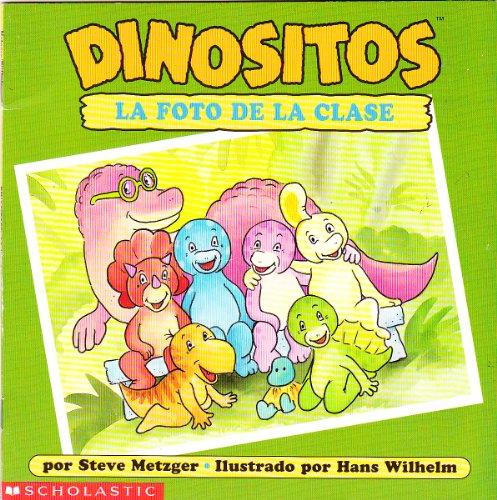 9780439418393: Dinositos: La Foto De La Clase (Dinositos)