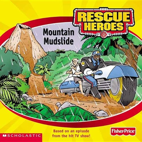 9780439419123: Rescue Heroes