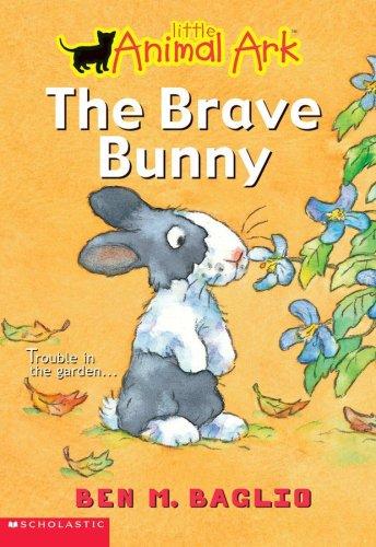 9780439419178: The Brave Bunny (Little Animal Ark #4)