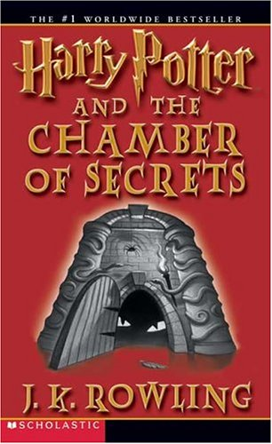 9780439420105: Harry Potter And The Chamber Of Secrets