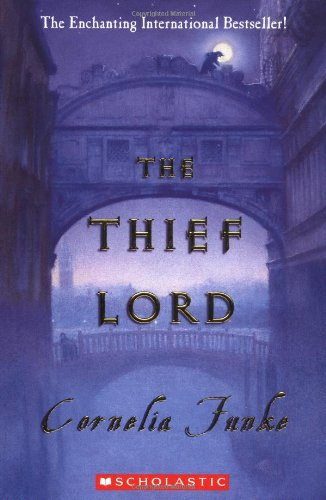 The Thief Lord: Cornelia Funke